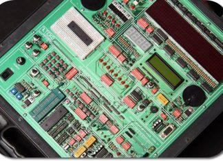 Assembly Dili ile PIC16F877A Programlama