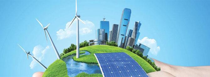 Yenilenebilir (Sürdürülebilir) Enerji