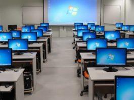 Bilgisayar Muhendisliği bilgisayar sınıfı resmi